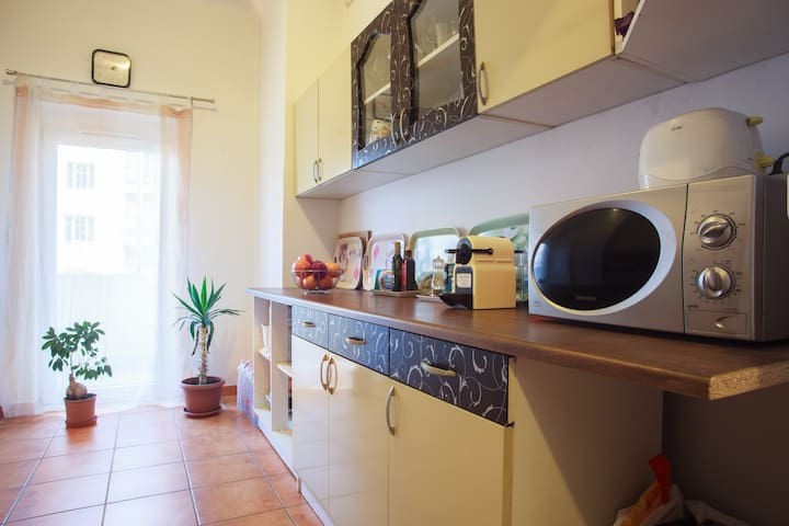 BEST CHOICE for FINA, F1, Sziget Festival - Budapest - Apartment