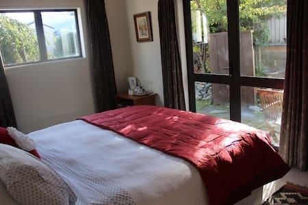 Comfortable Double Room Frankton - Frankton