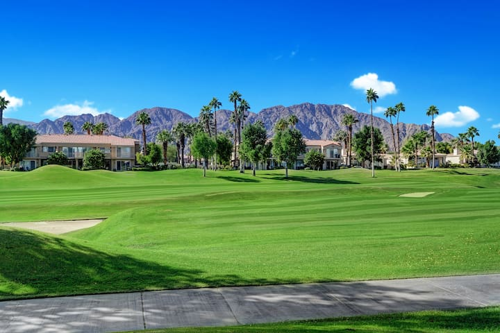 PGA West Vacation Condo