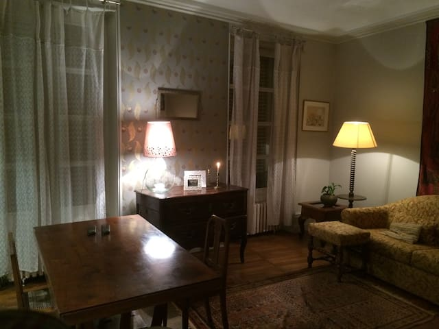 Deux pièces charmant dans le centre historique - Dijon - Appartement