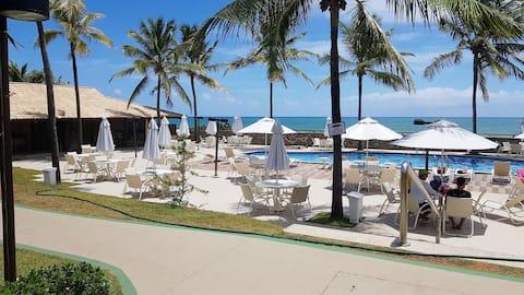 Condomínio  Villas da Praia  em Itacimirim