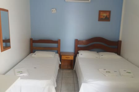 Hotel Aerovip - Várzea Grande - 住宿加早餐
