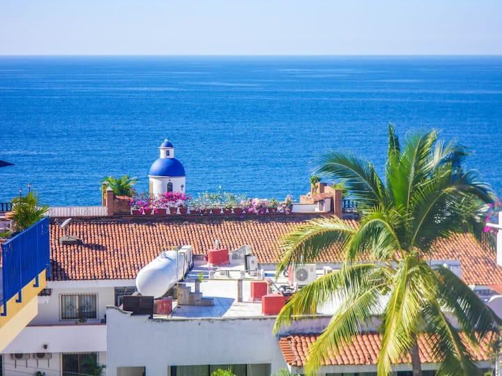 Boana Torre Malibu condo 304, Ocean View