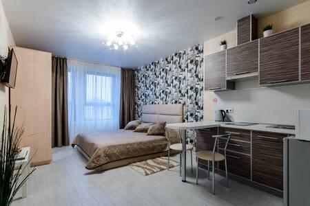 Апартаменты3