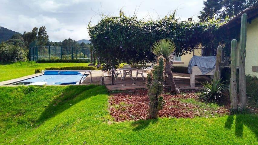 Airbnb Temascaltepec De González Vacation Rentals