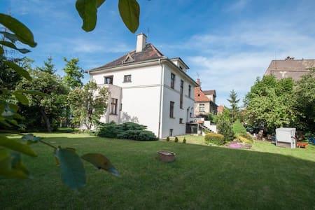 Chillout Garden Villa - Wrocław