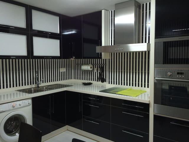 apartamento moderno ,casco antiguo de Ribadesella - Ribadesella - Daire