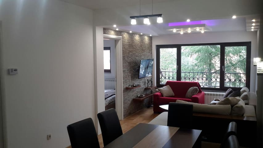 Luxury 2BD apartment in Zlatibor - Zlatibor