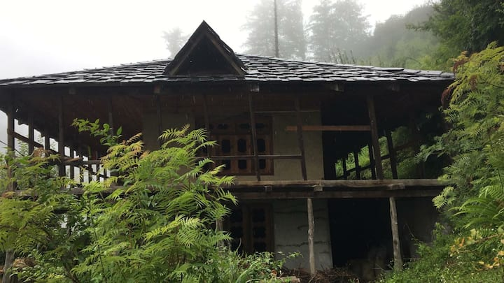 Escape Room Village Shilha Manikaran Parvati vally
