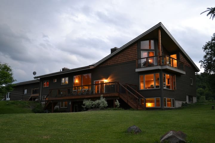 Kevin's Muskoka Retreat
