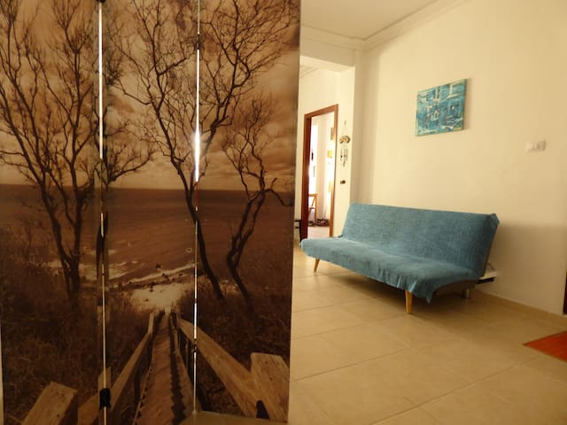 Single room, cerca de todo - Santa Cruz de Tenerife - Lakás