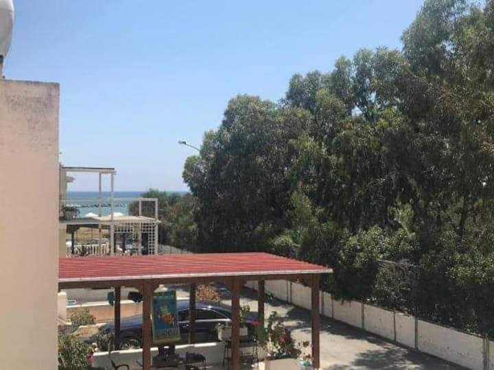 Irigoni beach house