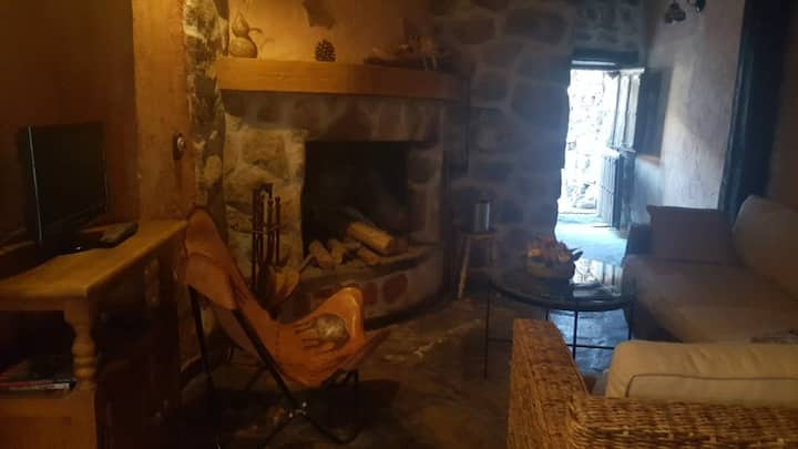 Casa Rural  con encanto.