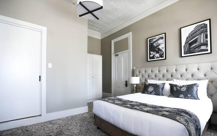 Heritage Room - Randwick Lodge