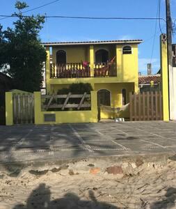 Onde repousa a tranquilidade na Bahia... - Itaparica - House