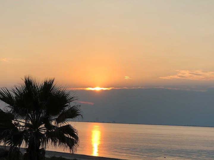 North Beach Coastal retreat