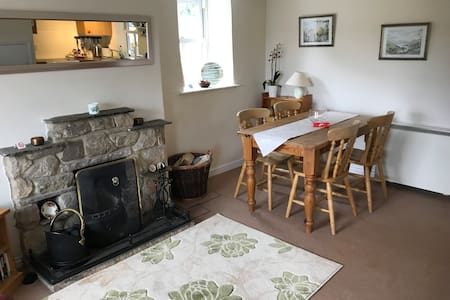 Lonin Cottage - a secret treasure in the Dales