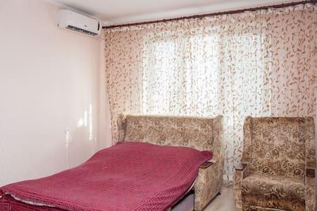 Apartment in City Gates - Chișinău