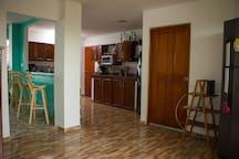 La Terraza De Estella, double rooms Cartagena