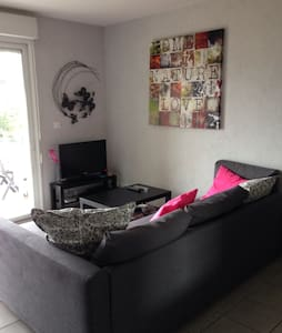 Belle appartement T2 - Montbonnot-Saint-Martin