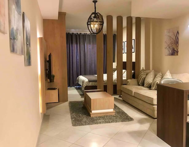 New Luxurious, Modern Apt In The Heart of Amman #1