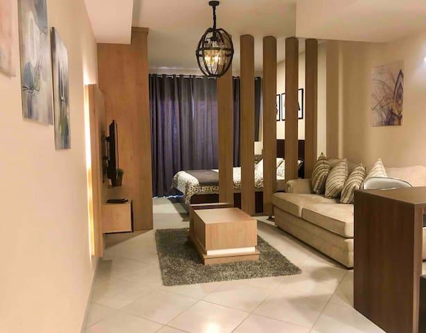 New Luxurious, Modern Apt In The Heart of Amman #1