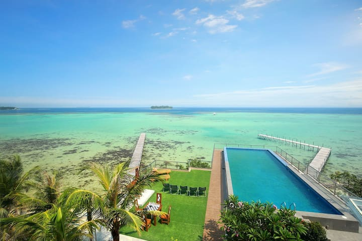 Superior Double or Twin Room @ Karimunjawa