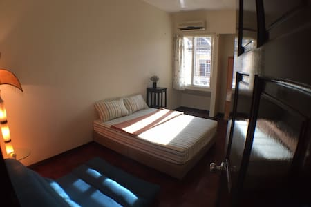 Cozy Room in The Oriental House - Balik Pulau - Haus