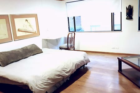 Studio : best location guaranteed! - Bogotá - Appartement