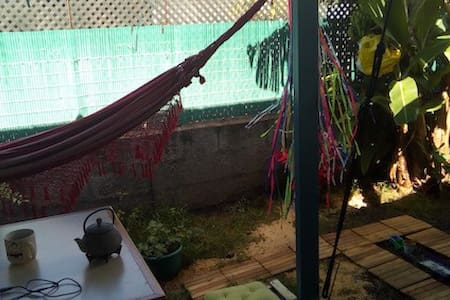 Maison zen à Mahina - Māhina - อพาร์ทเมนท์