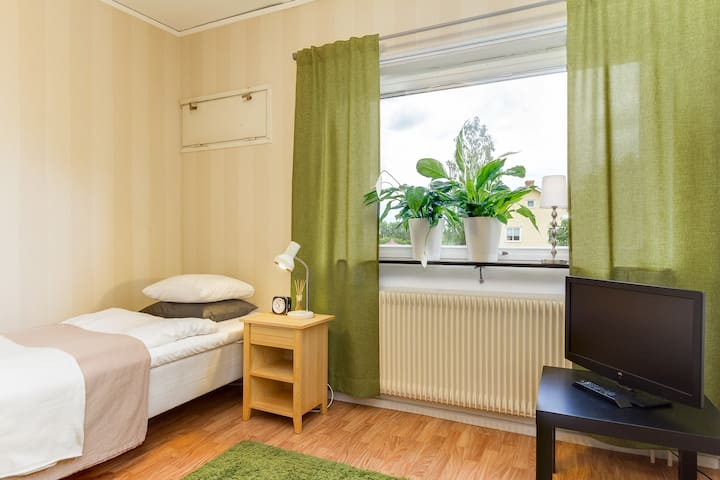 Everystay Business Apartments - Sandviken - Apartment