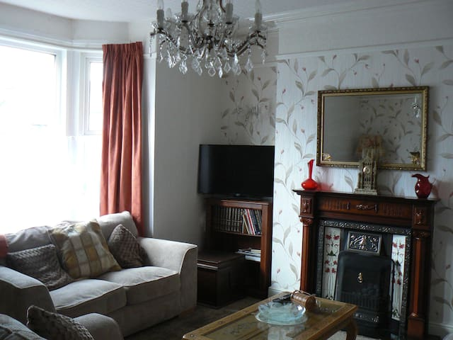 Holiday home in Snowdonia for the perfect holiday