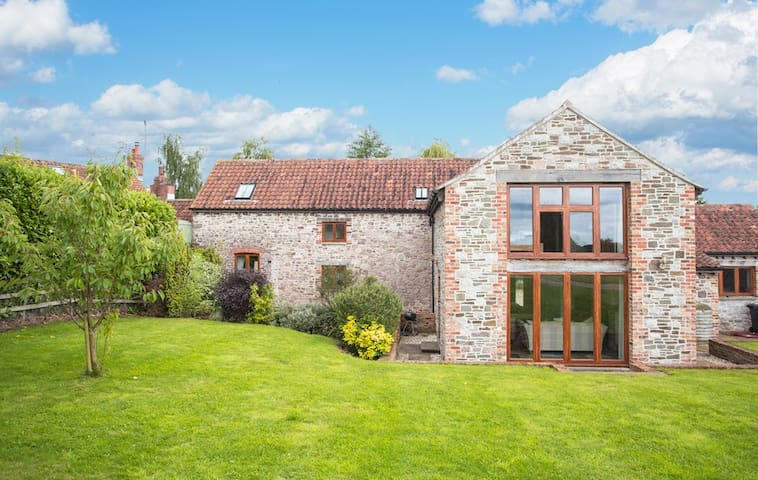 Thornbury Barn - Bristol - Huis
