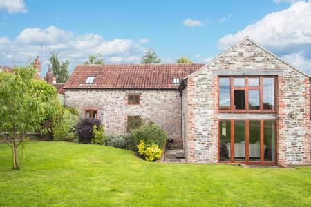 Thornbury Barn - Bristol - Huis