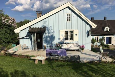 Pura Vida Farmen i Son - Huis