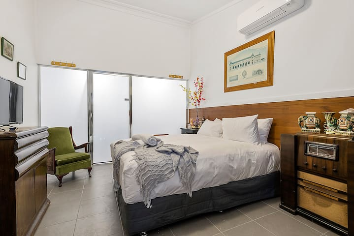 Bodkin Cottage - Room 3