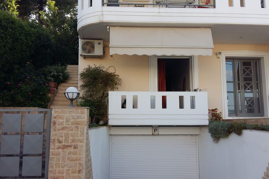 Διαμέρισμα Ι1 - Apartment I1