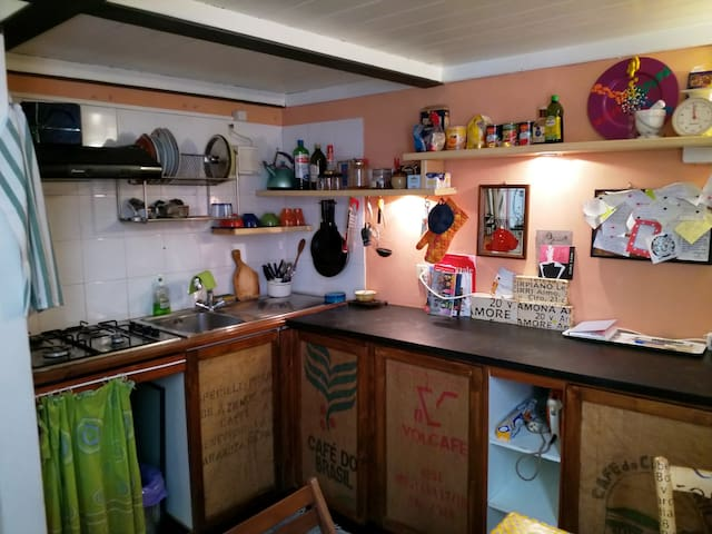 The Artist Place