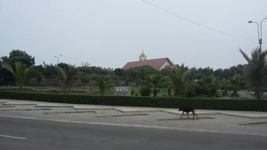 San Bartolo Living Place - Skatepark & Surfing