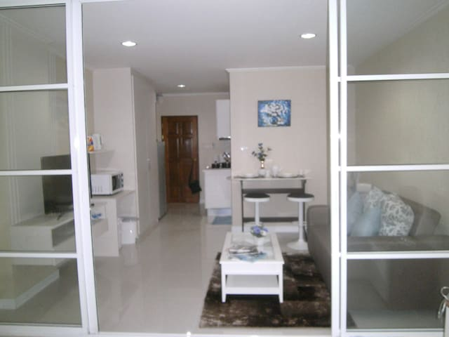 PETIT COCON D AMOUR  PRES CENTRE VILLE DE HUA HIN - Hua Hin - Apartamento