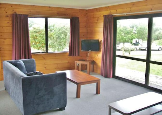 Keiller Place Holiday Homes - Palmerston North - Casa