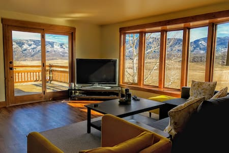 Play in Steamboat, Relax in the Mountains