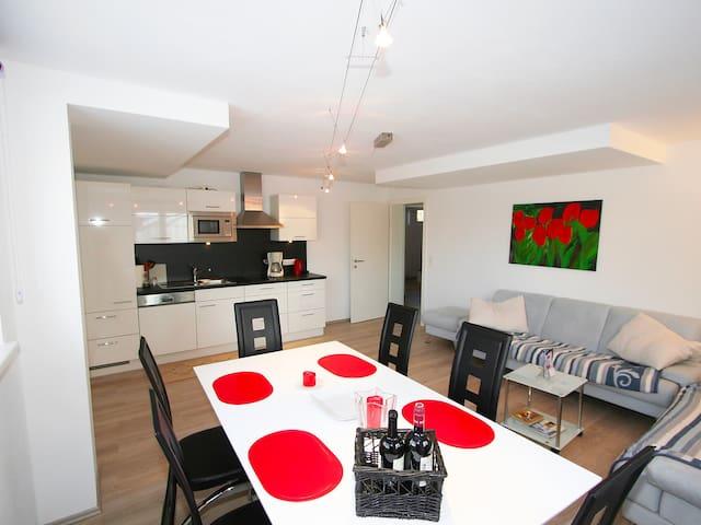3-room apartment 85 m² Reisenhofer - Westendorf - Pis