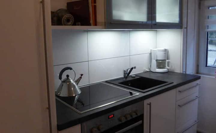 Maliwanag 1 bedroom apartment