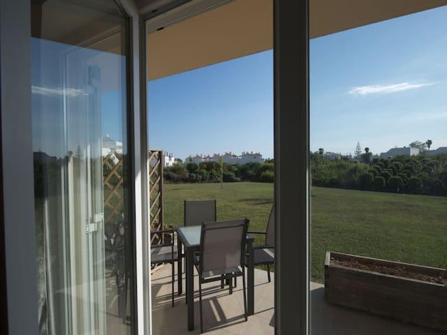 Cabanas Gardens - T2 Garden View