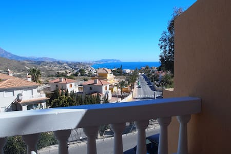 Town house in complex with pool, El Campello