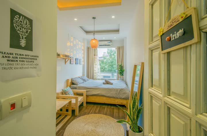 Joie Homestay/Spacious 3BR w Kitchen in Center OQ