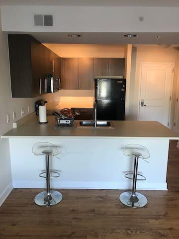 1 Bedroom Apartment In Heart Of Washington - Washington - Apartamento