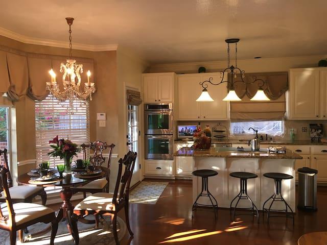 Elegance in Sugar Land/Houston-Entire Home - Sugar Land - Rumah