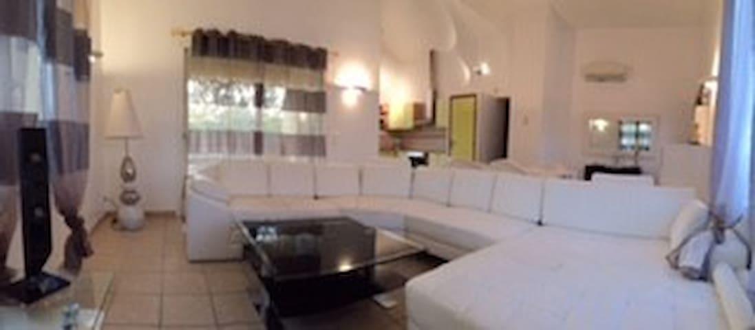 Appartement à Argelès sur Mer